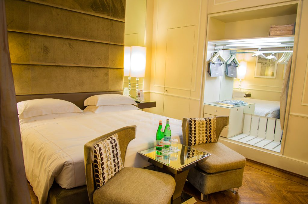 where to stay in florence, brunelleschi florence, hotel with view of duomo