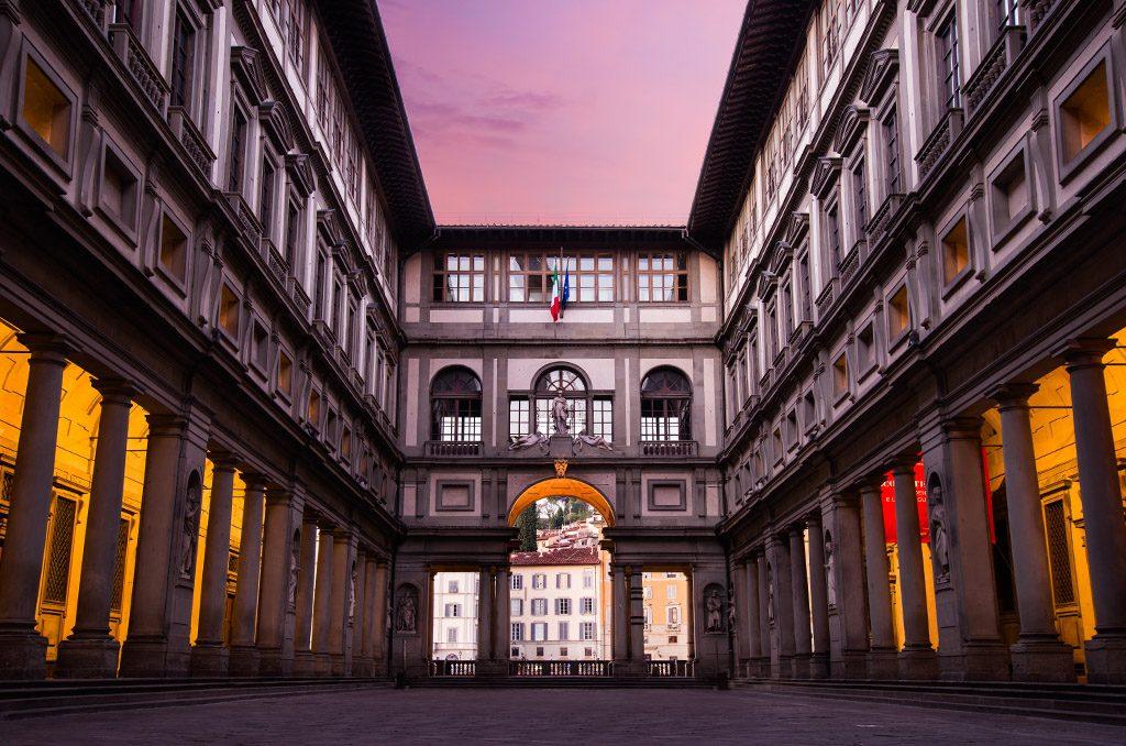 Florence segway tour, florence museums