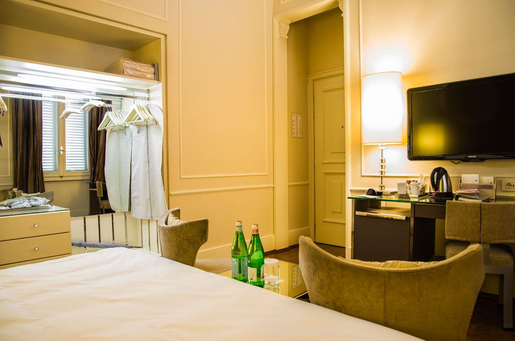 best florence hotels