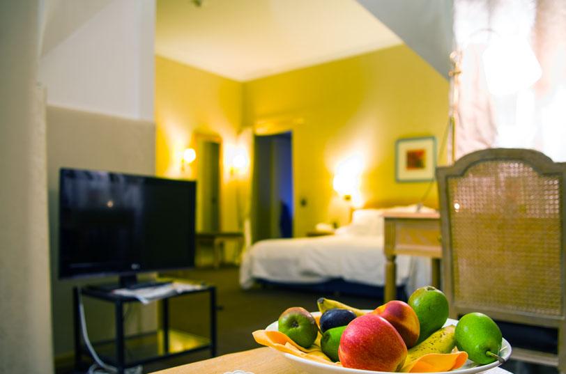 lindner grand hotel junior suite