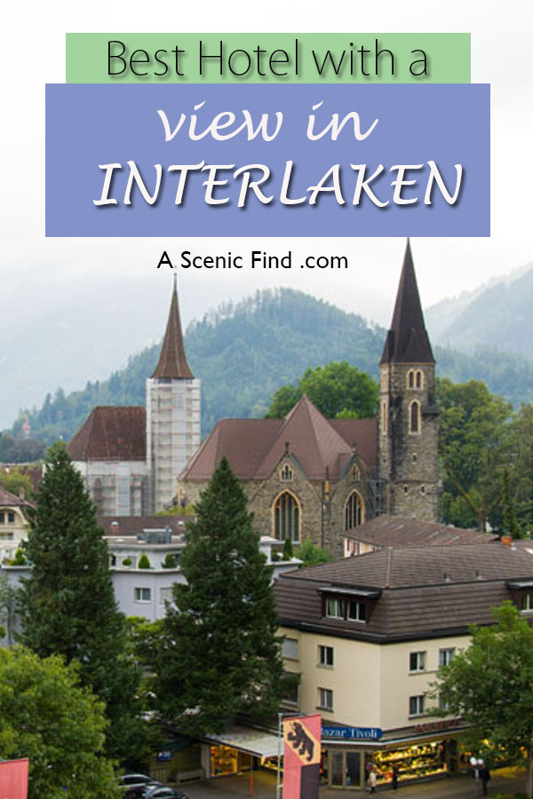 best hotel in interlaken with a view lindner grand hotel
