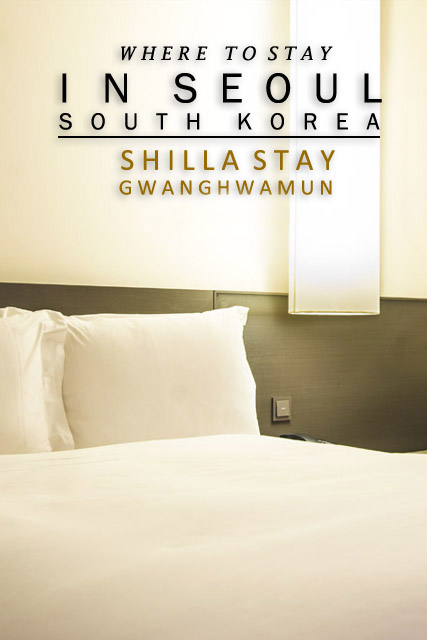 where to stay in seoul, seoul accomodation, best hotel in seoul