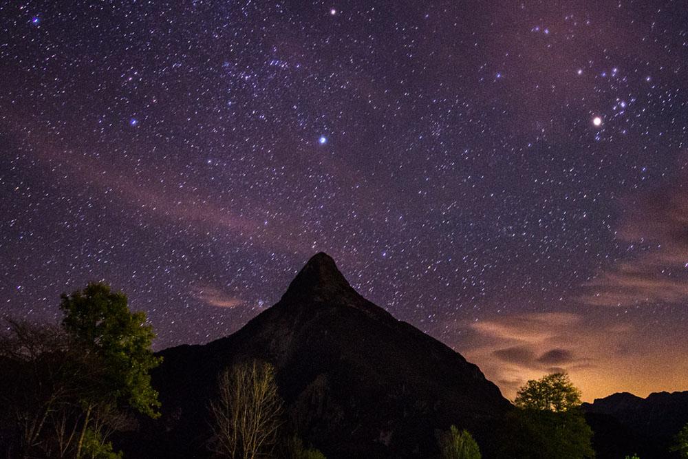 astrophotography slovenia