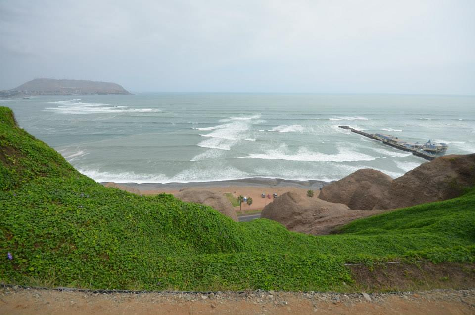 The Most Scenic Free Things To Do In Lima, Peru