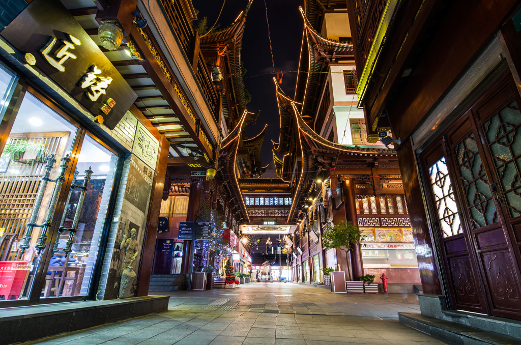The Most Scenic Free Things To Do In Shanghai