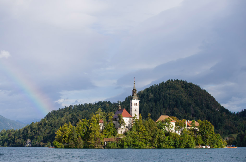 8 Easy Day Trips from Ljubljana, Slovenia