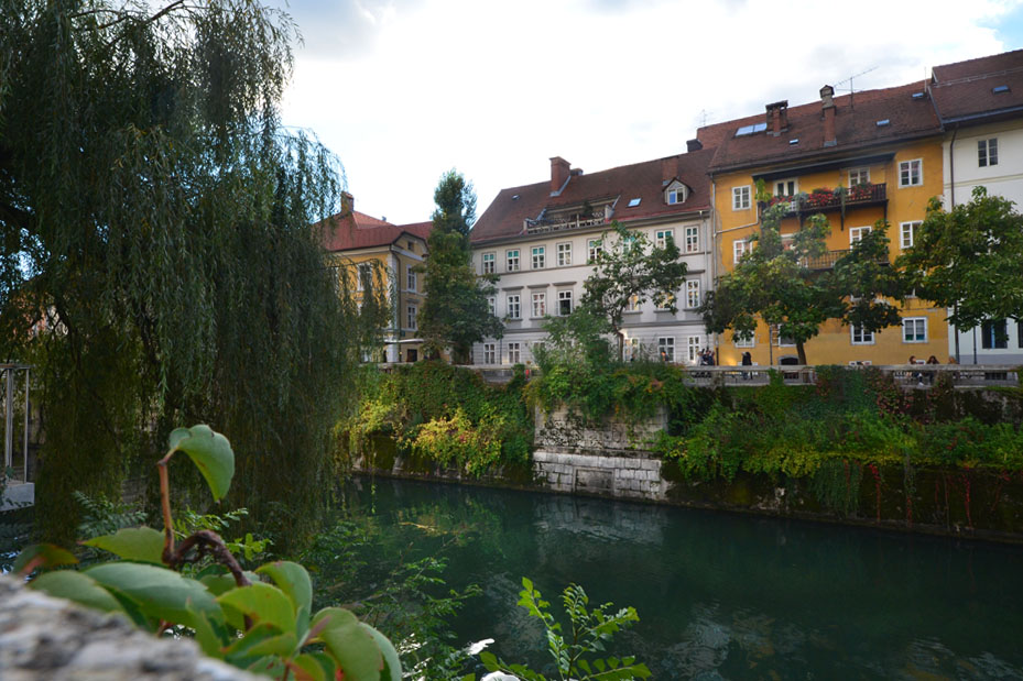 The Very Best Things to do in Ljubljana, Slovenia